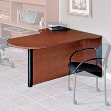 <strong>OSP Furniture</strong> Napa Left Corner Penisula Desk