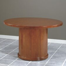 <strong>OSP Furniture</strong> Sonoma Round Conference Table