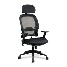 <strong>OSP Furniture</strong> High Back Mesh Executive Chair