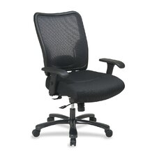 <strong>OSP Furniture</strong> Mesh Chair