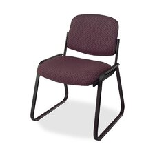 Deluxe Sled Base Chair