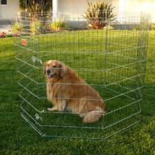 Kennel Dog Pen