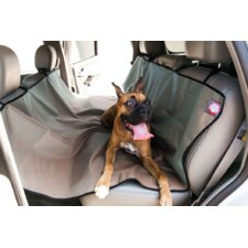 <strong>Majestic Pet Products</strong> Universal Waterproof Hammock Back Pet Seat Cover