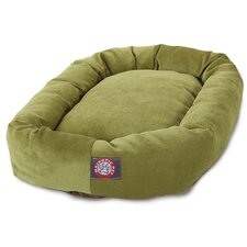 <strong>Majestic Pet Products</strong> Bagel Dog Bed