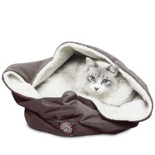 "17"" Burrow Dog Bed"