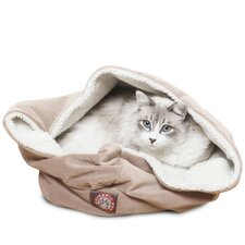 Burrow Cat Bed