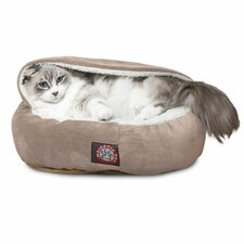 "18"" Canopy Dog Bed"