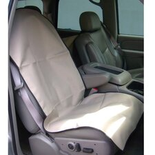 Universal Waterproof Bucket Seat Cover in Tan