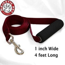 Easy Grip Handle Dog Leash
