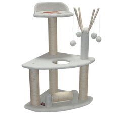"<strong>Majestic Pet Products</strong> 36"" Bungalow Cat Condo"