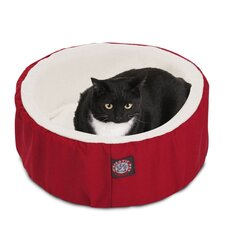 "<strong>Majestic Pet Products</strong> 20"" Cat Cuddler Pet Bed"