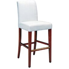 "Couture Covers™ 32.5"" Bar Stool with Cushion"