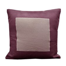 Square Design Pillow Shell