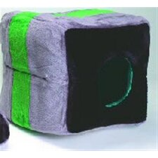 Rectangle Tunnel Bed for Cats and Small Dogs