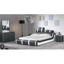 Medellin 3-Piece Bedroom Set