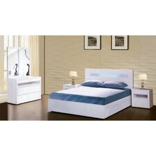 Bayron 4-Piece Bedroom Set
