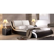 Quito 4-Piece Bedroom Set