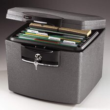 Waterproof Advanced Security File Safe