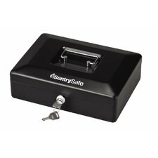 Key Lock Security Box Safe