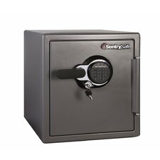 <strong>Sentry Safe</strong> 1-Hour Fireproof Lock Safe