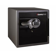 <strong>Sentry Safe</strong> 1-Hour Fireproof Biometric Lock Security Safe