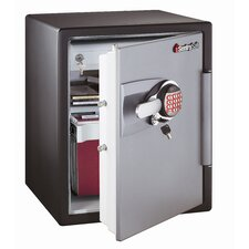 Electronic Lock Safe (2 Cu. Ft.)