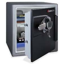 <strong>Sentry Safe</strong> Biometric Fireproof Safe
