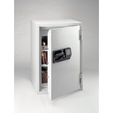 Electronic Lock Security Safe 4.6 CuFt