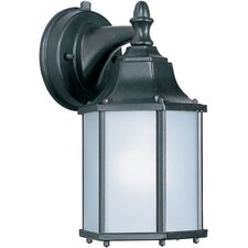 Side Door EE Outdoor Wall Lantern