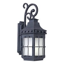 Nantucket EE 1 Light Outdoor Wall Lantern