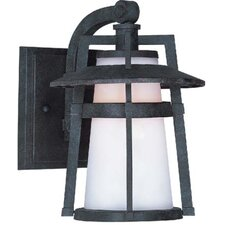 Calistoga EE 1 Light Outdoor Wall Lantern