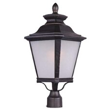 Knoxville EE 1 Light Outdoor Post Lantern