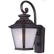 Knoxville 1 Light Outdoor Wall Lantern