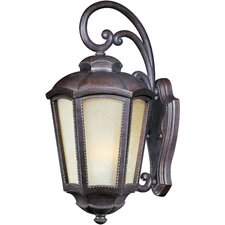Pacific Heights VX EE 1 Light Outdoor Wall Lantern