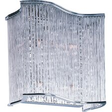 Swizzle 4 Light Wall Sconce