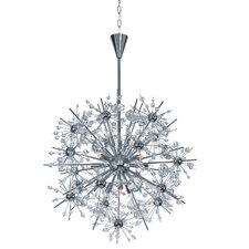 Starfire 11 Light Chandelier