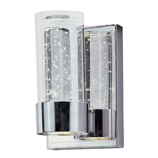 Sync 2 Light Wall Sconce