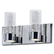 Sync 4 Light Bath Vanity Light
