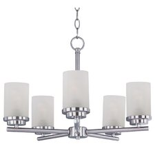 Corona 5 Light Chandelier
