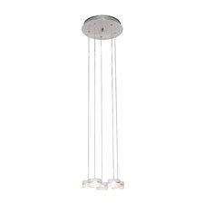 Mint 5 Light Pendant