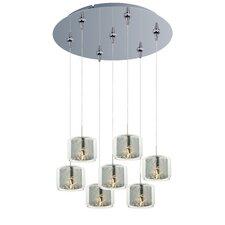 Confetti 7 Light RapidJack Pendant