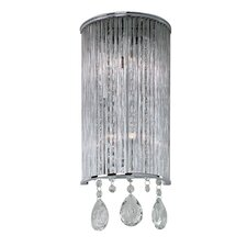 Gala 2 Light Wall Sconce