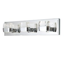 Volt 3 Light Bath Vanity Light