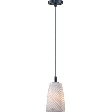 Carte 1 Light Mini Pendant