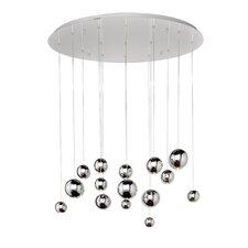 Bollero 15 Light Pendant