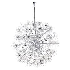 Starfire 40 Light Chandelier