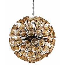 Cassini 28 Light Globe Pendant