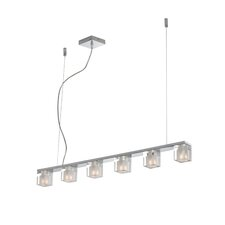 Speech 6 - Light Linear Pendant