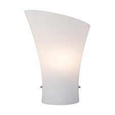 Conico 1 Light Wall Sconce