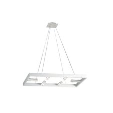 Dane 6 - Light Linear Pendant